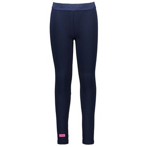 B.NOSY B.NOSY meisjes legging space blue