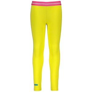 B.NOSY B.NOSY meisjes legging lemon