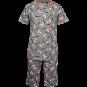 Someone jongens pyjama light khaki nighty