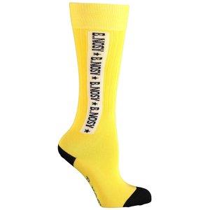 B.NOSY meisjes sokken lemon