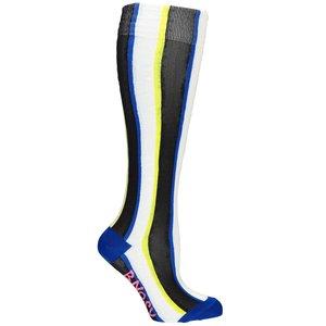 B.NOSY meisjes sokken 4 color stripe