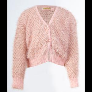 Someone meisjes vest soft pink soiree