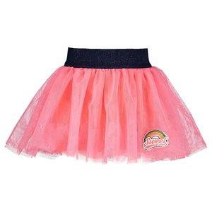 B.NOSY meisjes rok festival pink