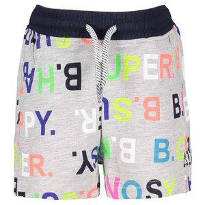 B.NOSY jongens korte broek b.happy