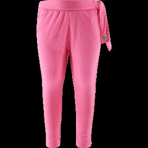 BORN TO BE FAMOUS meisjes broek neon pink