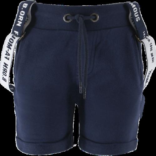 BORN TO BE FAMOUS korte broek Jayno.nl