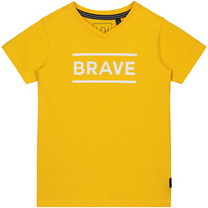 LEVV jongens t-shirt lemon