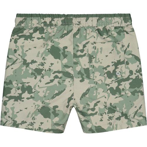 LEVV LEVV jongens zwembroek green bay army