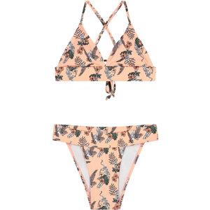 LEVV meisjes bikini soft peach flower