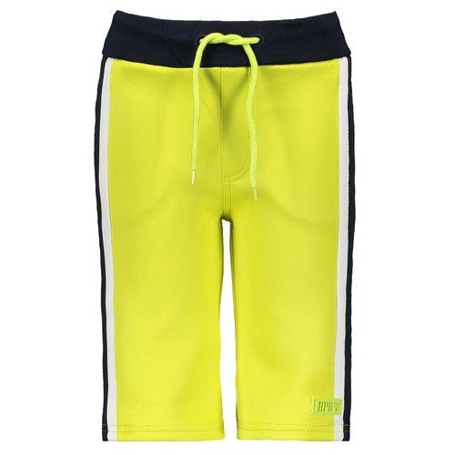 BAMPIDANO Bampidano jongens korte broek bright green