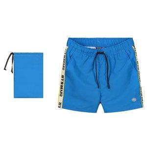 Quapi jongens zwembroek fresh blue adriaan