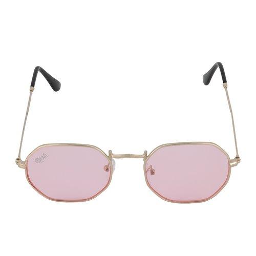 Quapi Quapi meisjes zonnebril pink gold