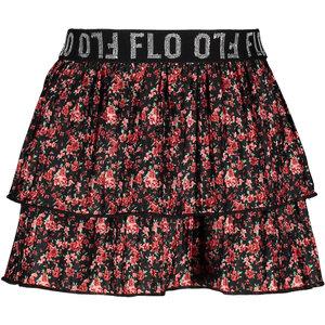 LIKE FLO meisjes rok flower