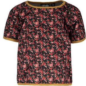LIKE FLO meisjes t-shirt flower