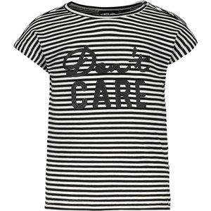 LIKE FLO meisjes t-shirt stripe