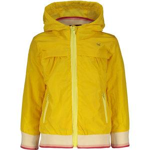 LIKE FLO meisjes jas yellow