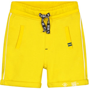 Quapi jongens korte broek empire yellow brody