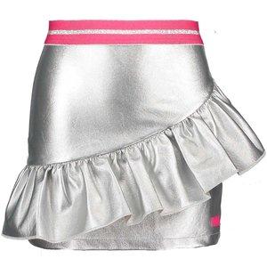 B.NOSY meisjes rok silver