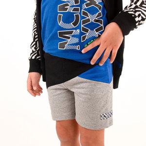 B.NOSY jongens korte broek black