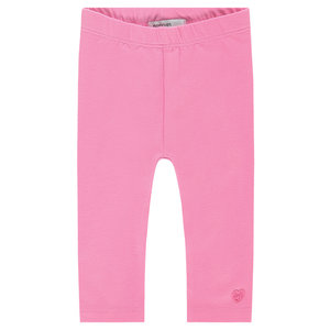NOPPIES meisjes legging sachet pink chesterfield