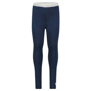 NOPPIES meisjes legging dress blues clearfield