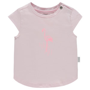 NOPPIES meisjes t-shirt cradle pink cartersville