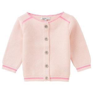 NOPPIES meisjes vest cradle pink castlewood