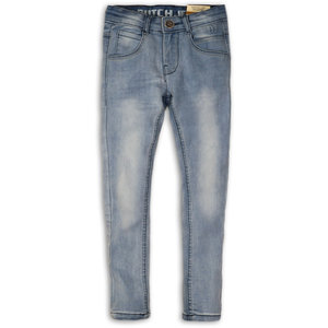DJ DUTCHJEANS jongens broek light blue jeans beach co