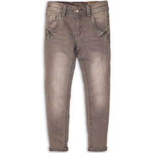 DJ DUTCHJEANS jongens broek grey jeans next generation