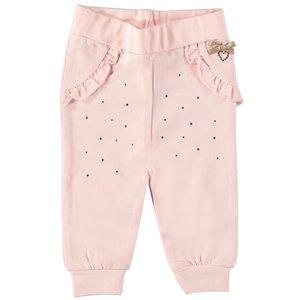 LE CHIC meisjes broek pretty in pink