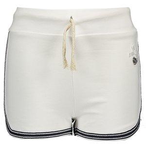 LE CHIC meisjes korte broek white
