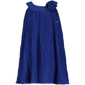 LE CHIC meisjes jurk mazarine blue
