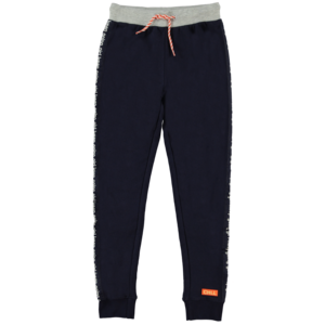 O'Chill meisjes joggingbroek navy