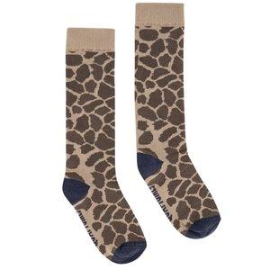 Quapi Quapi meisjes sokken giraffe april