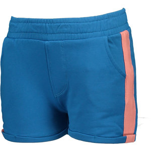 MOODSTREET meisjes korte broek blue