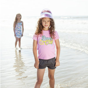 MOODSTREET meisjes t-shirt pink