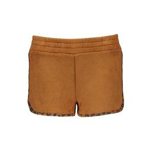 B.NOSY meisjes korte broek soft brown