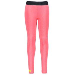 B.NOSY meisjes legging festival pink