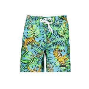 B.NOSY jongens zwembroek tiger jungle