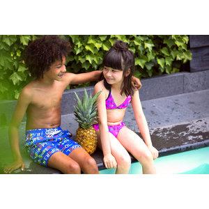 B.NOSY B.NOSY jongens zwembroek b.happy
