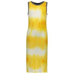 LIKE FLO meisjes jurk sunflower