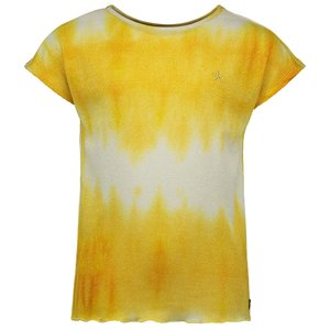 LIKE FLO meisjes t-shirt sunflower