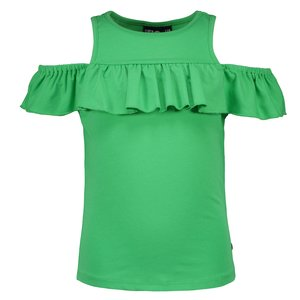 LIKE FLO meisjes t-shirt green
