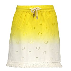 LIKE FLO meisjes rok yellow
