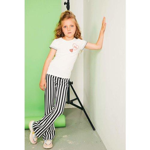 Nono Nono meisjes t-shirt snow white kaya