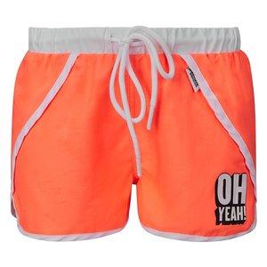RETOUR DENIM DE LUXE meisjes zwemkleding neon coral ginger
