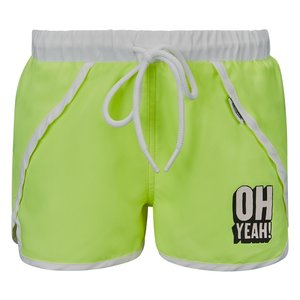 RETOUR DENIM DE LUXE meisjes zwemkleding neon yellow ginger