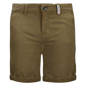 RETOUR DENIM DE LUXE jongens korte broek sand stanley