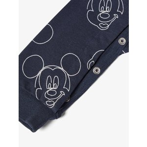 NAME IT NAME IT jongens boxpakje mickey mouse dark sapphire