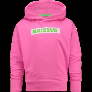 RAIZZED meisjes trui neon pink liverpool